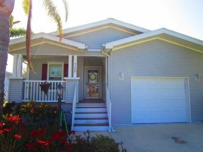 Mobile Home at 4106 Limerick Court Sebastian, FL 32958