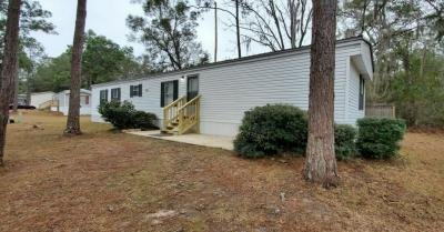 Mobile Home at 1630 Balkin Rd #104 Tallahassee, FL 32305