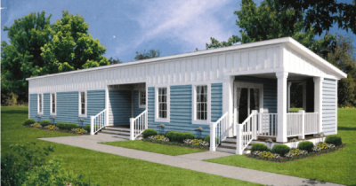 Mobile Home at 1005 Armadillo Dr. Georgetown, TX 78626