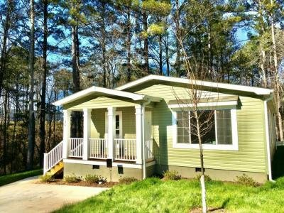 Mobile Home at 35 Hillandale Lane Newnan, GA 30263