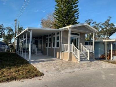 Mobile Home at 2206 Chaney Dr, Lot 0366 Ruskin, FL 33570
