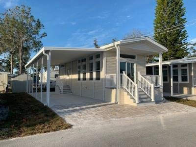 Mobile Home at 2206 Chaney Dr, Lot 0368 Ruskin, FL 33570