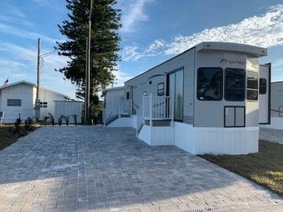 Mobile Home at 2206 Chaney Dr, Lot 0369 Ruskin, FL 33570
