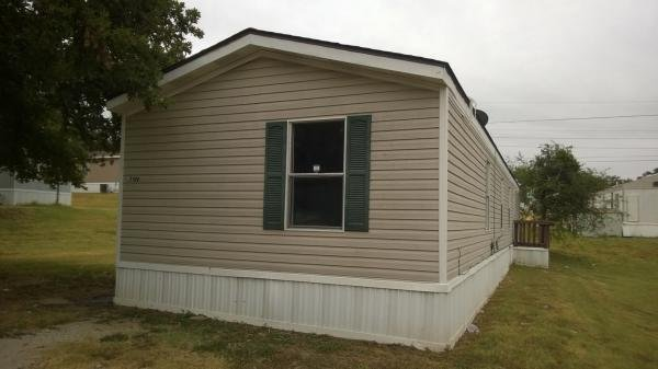 2003 REDMAN HOMES Mobile Home For Sale