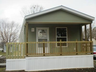 Mobile Home at 2451 SE Sunset Ankeny, IA 50021