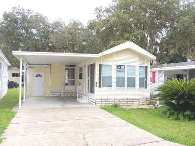 Mobile Home at 37811 Chancey Rd. 288 Zephyrhills, FL 33541