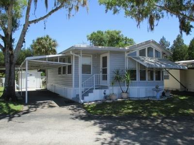 Mobile Home at 5100 60th Street East A-03 Bradenton, FL 34203