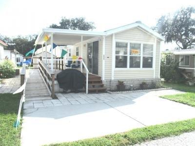 Mobile Home at 37647 Chancey Road 209 Zephyrhills, FL 33541