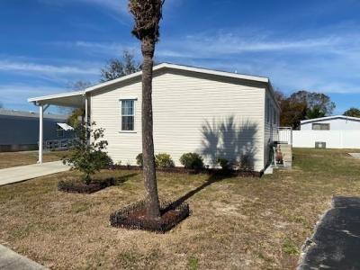 Mobile Home at 480 S Greenway Dr Port Orange, FL 32127