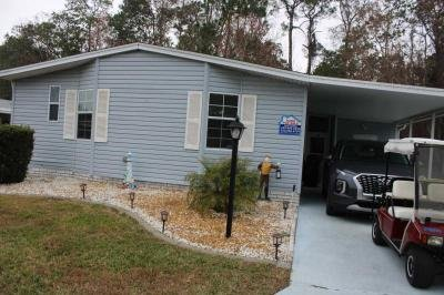 Mobile Home at 3179 Lighthouse Way Spring Hill, FL 34607