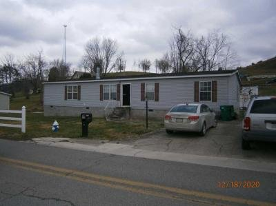 Mobile Home at 313 Silver St Poca, WV 25159