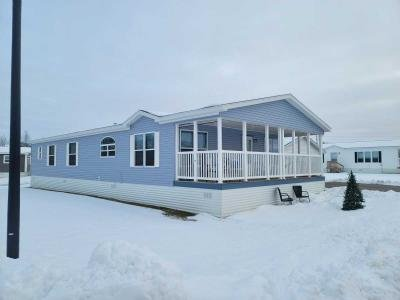 Mobile Home at 4041 234Th. Ln  NW Saint Francis, MN 55070