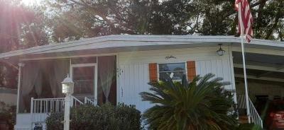 Mobile Home at 1342 Dekle Drive Leesburg, FL 34748