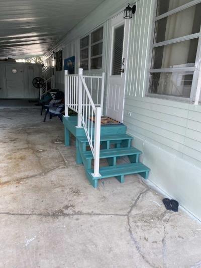 Mobile Home at 4 Idle Lane Bradenton, FL 34208
