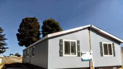 Mobile Home at 45465 25th St E #270 Lancaster, CA 93535