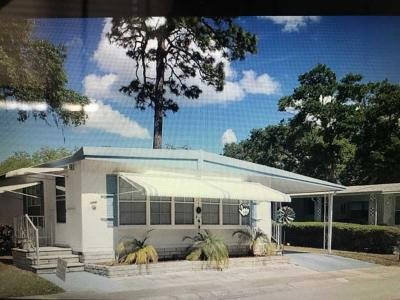 Mobile Home at 15777 Bolesta Rd Lot 221 Clearwater, FL 33760