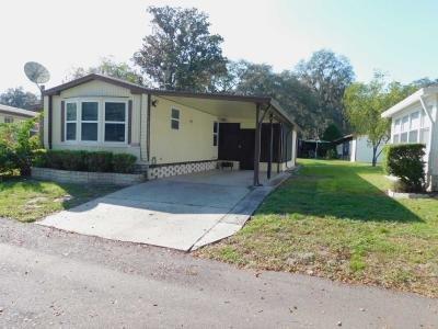 Mobile Home at 3809 Collingwood Lane Zephyrhills, FL 33541