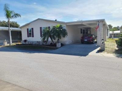 Mobile Home at 10727 Casa Dr Riverview, FL 33569