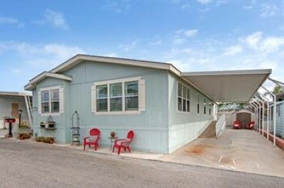 Mobile Home at 298 Picnic View Ln Oceanside, CA 92056