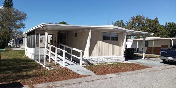 ELDORADO Mobile Home For Sale