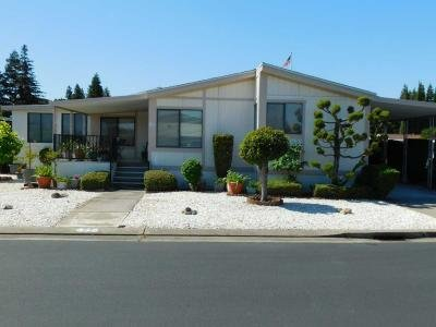 Mobile Home at 6706 Tam O'shanter Dr #83 Stockton, CA 95210