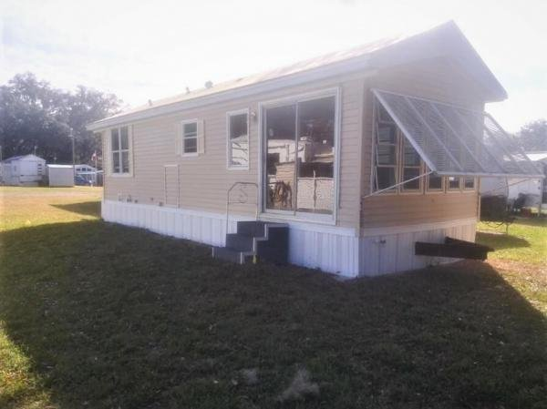 CHAR Mobile Home For Sale
