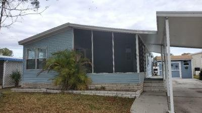 Mobile Home at 8813 Westchester Dr Tampa, FL 33635