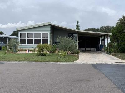Mobile Home at 125 Saint Thomas Circle S. Apollo Beach, FL 33572