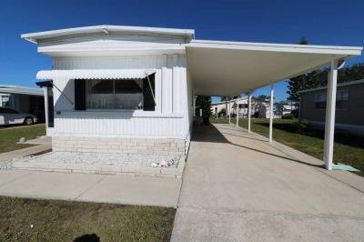 Mobile Home at 117 Saint Martins Way Apollo Beach, FL 33572