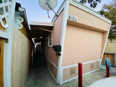 Mobile Home at 6665 Long Beach Blvd Spc E38 Long Beach, CA 90805