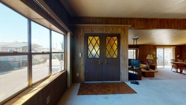 1977 Townhouse Manufactured Home