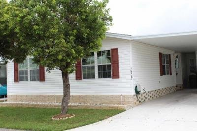 Mobile Home at 10907 East Bay Dr. New Port Richey, FL 34655