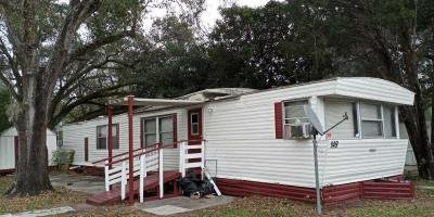 Mobile Home at 1701 Skipper Rd Tampa, FL 33613