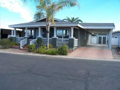 Mobile Home at 11411 N 91st Ave #97 Peoria, AZ 85345