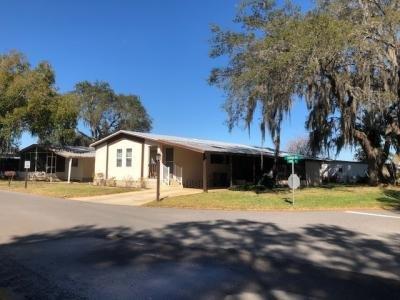 Mobile Home at 332 Geneva Drive Winter Haven, FL 33881