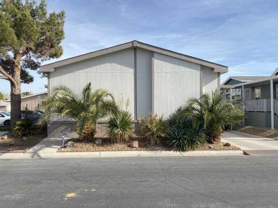 Mobile Home at 5300 E Desert Inn Rd. Las Vegas, NV 89122