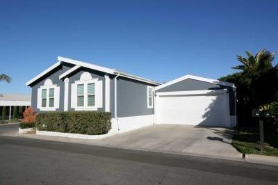 Mobile Home at 23301 Ridge Rt. #46 Laguna Hills, CA 92653