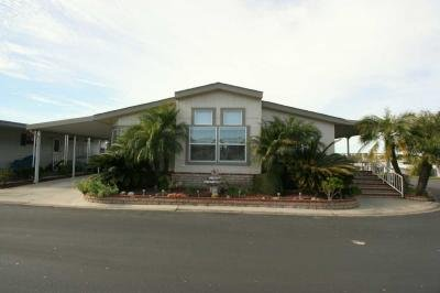 Mobile Home at 24001 Muirlands #258 Lake Forest, CA 92630
