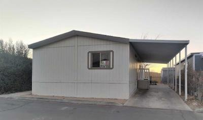 Mobile Home at 8450 G Avenue, Space 16 Hesperia, CA 92345