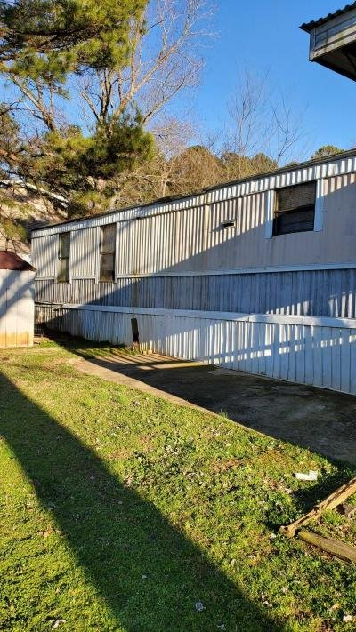 Mobile Home at 518 Greyfox Trail Stockbridge, GA 30281