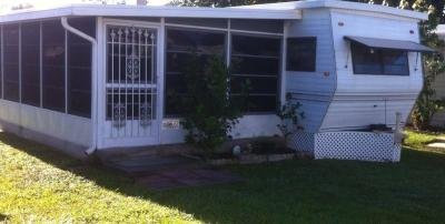 Mobile Home at 3701 Baynard Drive #I27 Punta Gorda, FL 33950