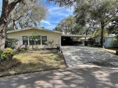 Mobile Home at 314 Notch Lane Deland, FL 32724