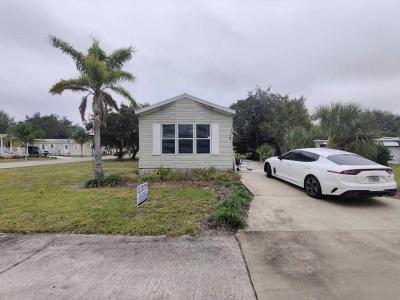 Mobile Home at 420 Satsuma Lane #4 Frostproof, FL 33843