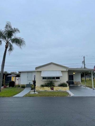 Mobile Home at 541 Newyork #69 Fort Myers, FL 33905