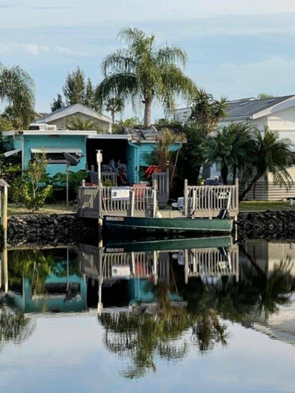Photo 1 of 2 of home located at 3701 Baynard Drive #H25 Punta Gorda, FL 33950