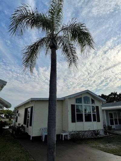 Mobile Home at 3701 Baynard Drive #I2 Punta Gorda, FL 33950