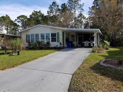 Mobile Home at 26 Bluewater Lake Drive Ormond Beach, FL 32174