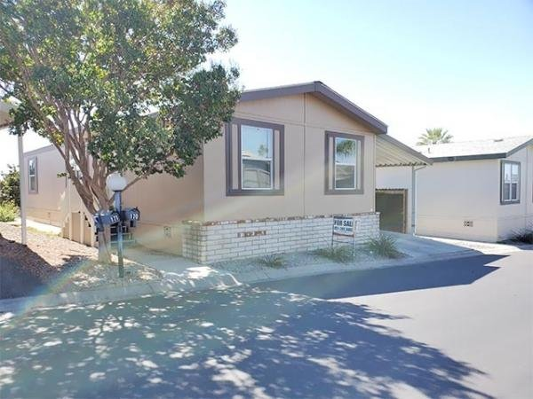 2006 Golden West Mobile Home For Sale