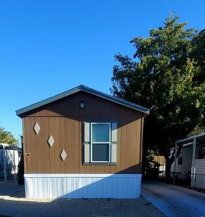 Mobile Home at 1234 Puma Trail Lot Pt1234 Las Cruces, NM 88001