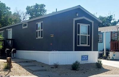 Mobile Home at 1307 Muskrat Lane Lot Ml1307 Las Cruces, NM 88001